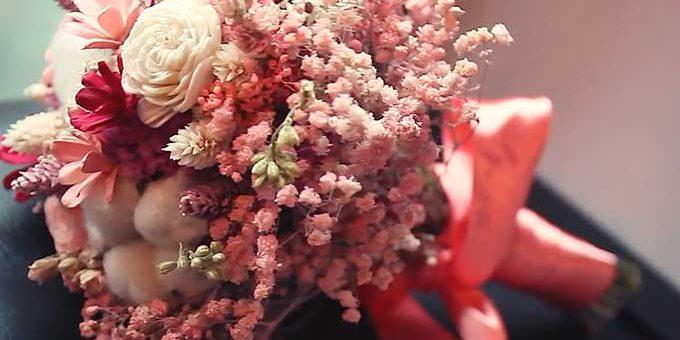 香草花園求婚