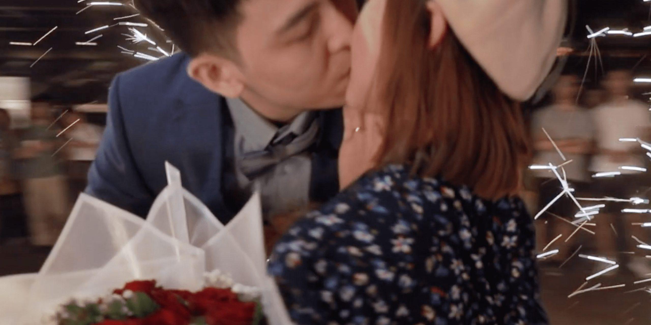 超浪漫求婚